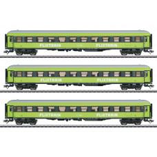 Märklin 42955 Schnellzugwagen-Set