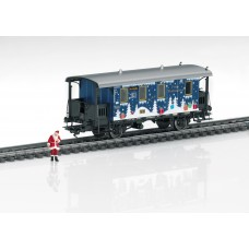 Märklin 48419 Weihnachtswagen Spur H0 2019