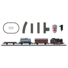 """Märklin 29323 Startpackung """"Güterzug"""". 230 Volt"""