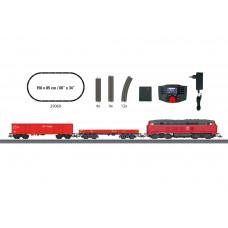 """Märklin 29060 Digital-Startpackung """"Güterzug Epoche V"""""""