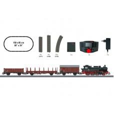 """Märklin 29074 Digital-Startpackung """"Güterzug Epoche III"""". 230 V"""