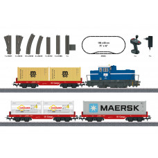 "Märklin 29453 Start up - Startpackung ""Containerzug"""