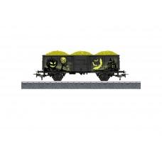 Märklin 44232 Halloween Wagen - Glow in the Dark