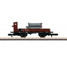 Märklin 82334 Niederbordwagen X05