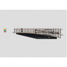 Märklin 8563 Elektromagnetische Weiche rechts
