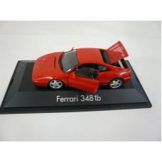 Herpa 1010 Ferrari 348 tb