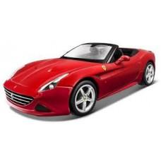 Burago 160075 Ferrari California T (Open Top) 1:18