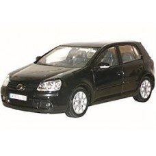 Welly 22458 Volkswagen Golf V, 1:24