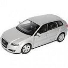 Welly 22467 Audi A3 Sportback, 1:24