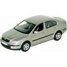 Welly 22474 Welly Skoda Octavia, 1:24