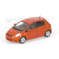 Minichamps 400166500 Toyota Yaris 2005