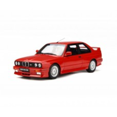 Solido  421184390 BMW M3, rot, 1986 1:18