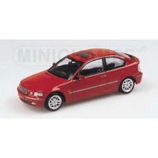 Minichamps 431020070 BMW 3-series Compact