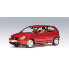Autoart 59767 VW Polo 1:43