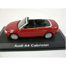 Norev 830005 Audi A4 Cabriolet