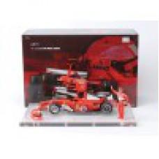 HotWhels 2996 Ferrari M. Schumacher 248 F1 1:18