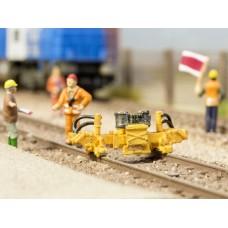 Noch 13643 Schienen-Umsetzmaschine, H0