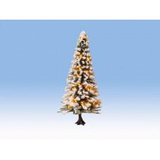 Noch  22130 Beleuchteter Weihnachtsbaum O, HO