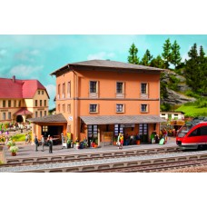 Noch 66004 Bahnhof Tannau (Berg)