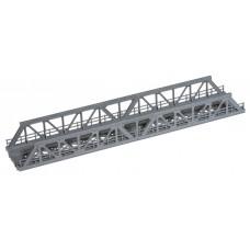 Noch 21310 Gitterbrücke HO Bausatz zum Stecken und Kleben