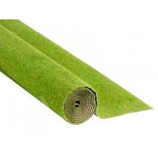 Noch 00020 Grasmatte Frühlingswiese, 300 x 100 cm