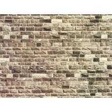 """Noch 57720 Mauerplatte """"Basalt"""", extra lang"""