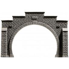 Noch 58052 Tunnel-Portal HO