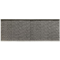 Noch 58054 Mauer 33,4x12, 5 cm HO