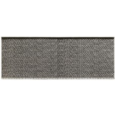 Noch 58055 Mauer extra lang PROFI-plus, 67 x 12,5 cm