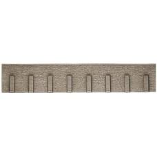Noch 58066 Stützmauer 33x12,5cm HO