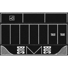 Noch 60718 Parkplatz
