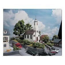 Piko 61825 Dorfkirche St. Lukas