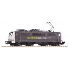 Piko 51849 E-Lok BR 111 Rail Adventure AC Digital