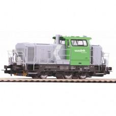 Piko 52663 Diesellok Vossloh G6 (CUMMINS) Wechselstromversion