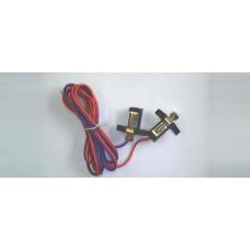Piko 35270 G Anschlussklemme mit Kabel