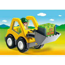 Playmobil 6775 Radlader