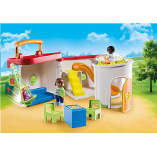 Playmobil 70399 Mein Mitnehm-Kindergarten