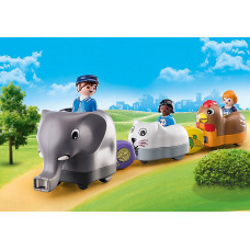 Playmobil 70405 Mein Schiebetierzug