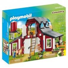 Playmobil 9315 Farmset
