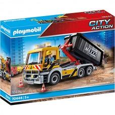 Playmobil 70444 LKW mit Wechselaufbau