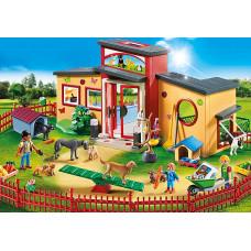 "Playmobil 9275 Tierhotel ""Pfötchen"""