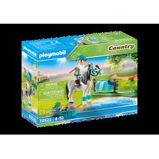 "Playmobil 70522 Sammelpony ""Classic"""