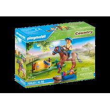 """Playmobil 70523 Sammelpony """"Welsh"""""""