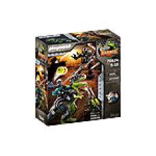 Playmobil 70624 T-Rex: Gefecht der Giganten