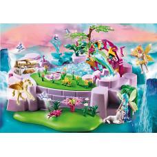 Playmobil 70555 Zaubersee im Feenland