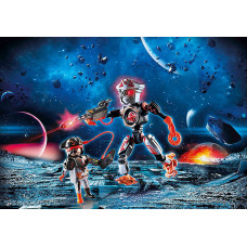 Playmobil 70024 Galaxy Pirates-Roboter