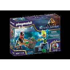 Playmobil 70747 Violet Vale - Magier der Pflanzen