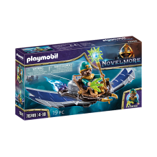 Playmobil 70749 Violet Vale - Magier der Lüfte