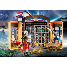 "Playmobil 70506 Spielbox ""Piratenabenteuer"""
