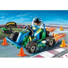 """Playmobil 70292 Geschenkset """"Go Kart-Rennen"""""""